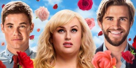 Film Screening: Isn't it Romantic (2019) tickets