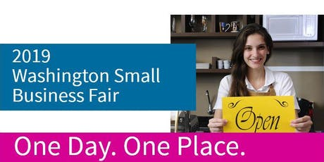 Renton - Biz Fair 2019 tickets