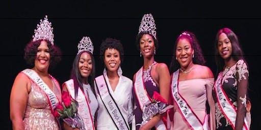 Miss Black Ohio Pageant