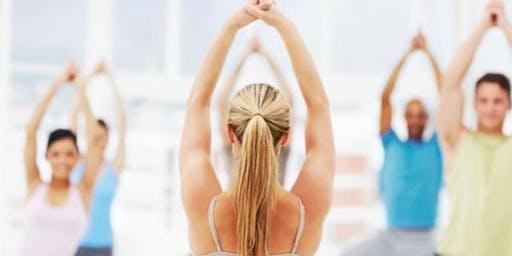 Nurses - Yoga with Sass