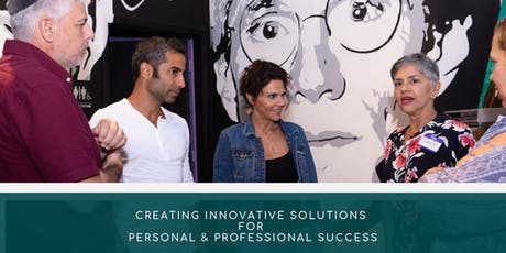 Creating Innovative Solutions | Expert Problem Solving Skills for Success tickets