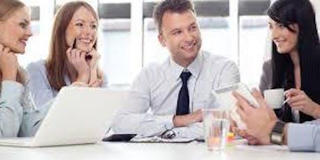 Work@Health Employee Wellness Best Practices Training tickets