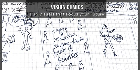 Firecat First Friday July: Vision Comics tickets