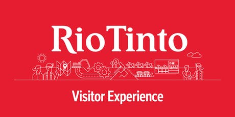 Rio Tinto Kennecott Visitor Experience 12:30  tickets