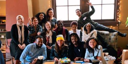 Oakland Barista Training Program Open House -- August 2019