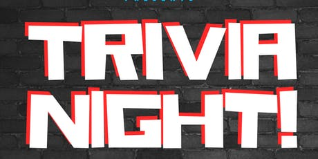 Trivia Tuesdays  tickets