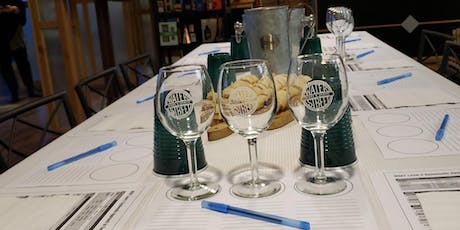 Water Street Summer Wine Classes tickets