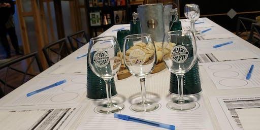 Water Street Summer Wine Classes