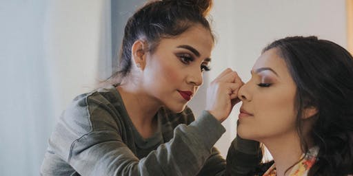 Glamour By Cherly Hands-On Makeup Class