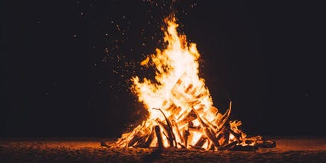 Campfire in the City tickets