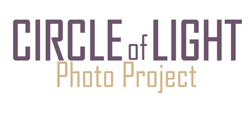 Circle of Light Photo Project