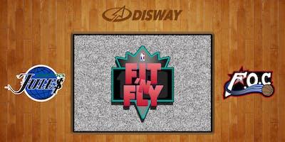 FIT 'N' FLY '19