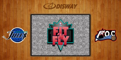FIT 'N' FLY '19 tickets
