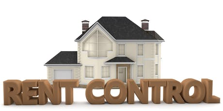 Let's Talk Rent Control: A Dialogue with DHCD tickets