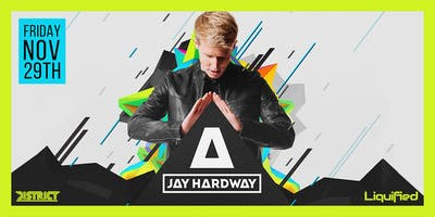 JAY HARDWAY | District Atlanta