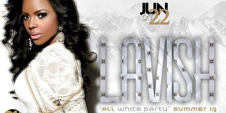 KAZIE'S RSVP LIST!!! - All White Party at Tranquilo Saturday's (Must Show RSVP at the Door. Free until 11:00!!)   tickets