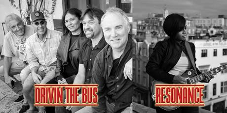 Drivin The Bus | Resonance - Tuesday Night Live! tickets