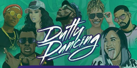 Dutty Dancing - Pre Carnival Special ! tickets