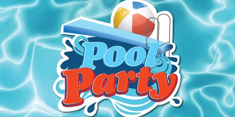Bear Creek's Pool Party VBS tickets