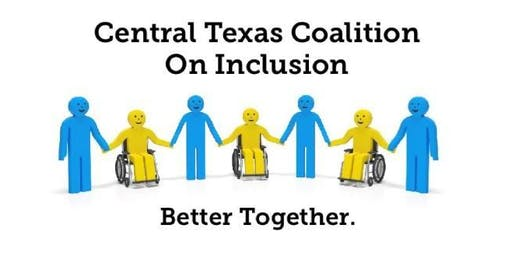 Better Together Back2School Bash by Central Texas Coalition on Inclusion
