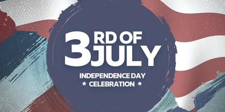 3rd of July Celebration at Barbarossa - DJs, Cocktails & Dancing tickets