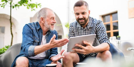 Generational Home Buyers tickets