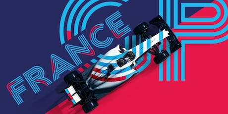 Formula 1 Racing - Viewing Party @ AlphaCars NH - French Grand Prix tickets