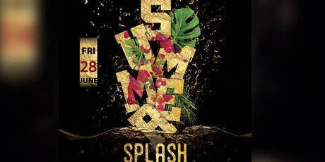 Summer $plashh with Live Performances tickets