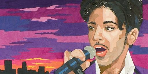 Prince Tribute Tour