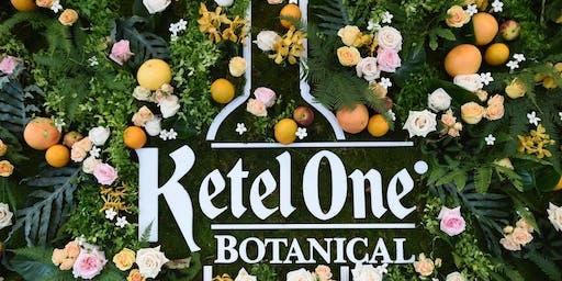 Ketel One Botanical Party