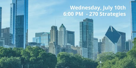 Chicago Political Technology Community Happy Hour tickets
