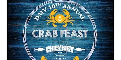Cheyney DMV Crab Feast
