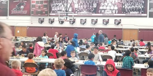 Skyhawk Scholastic Chess Invitational Tournamnet