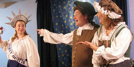 Paul Revere's Horse is Missing!  tickets