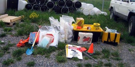 2019 Virginia Pesticide Safety Educators Workshop tickets
