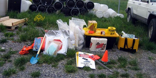 2019 Virginia Pesticide Safety Educators Workshop