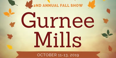 Gurnee Mills Fall Craft & Vendor Show