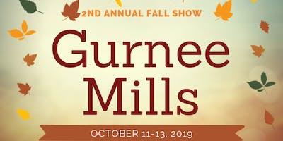 Gurnee Mills Fall Craft & Vendor Show