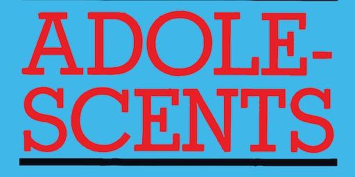 Adolescents Live in Dublin Night 2