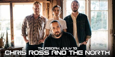 Chris Ross & The North with The Joel Thetford Band @ Empire Live Music & Events tickets