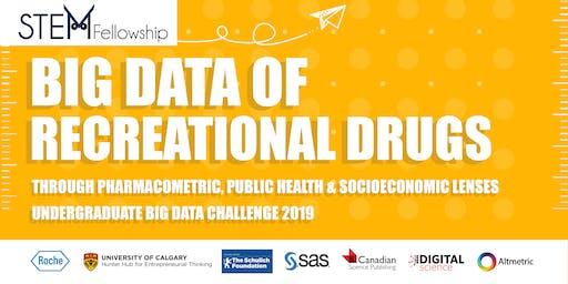 STEM Fellowship Undergraduate Big Data Challenge 2019: Finale