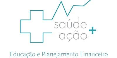 Enriquecer faz bem à Saúde! (Aracaju 24/08/2019)