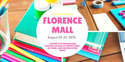 Florence Mall Summer Show