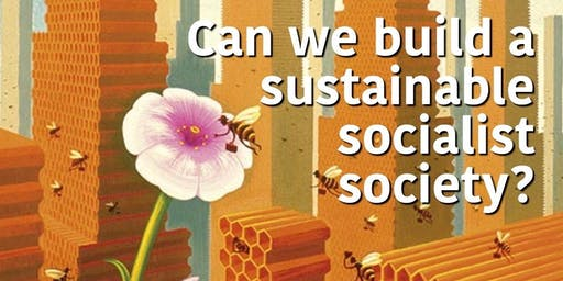 Can we build a sustainable socialist society?