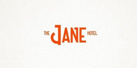 Thursdays at The Jane at Jane Ballroom Free Guestlist - 8/29/2019 tickets