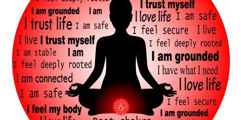 Get Grounded Root Chakra Workshop
