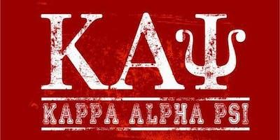 Taste of Kappa 11th Anniversary - 2019