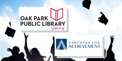3 Steps To College Planning & Career Success - Oak Park Public Library (3S) - Free Event