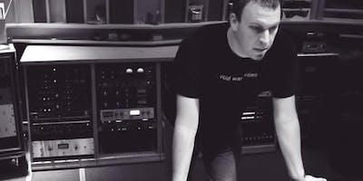 The Metal Mix, with Dan Korneff