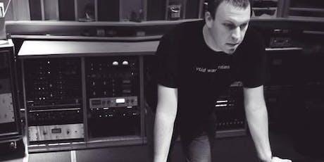 The Metal Mix, with Dan Korneff tickets